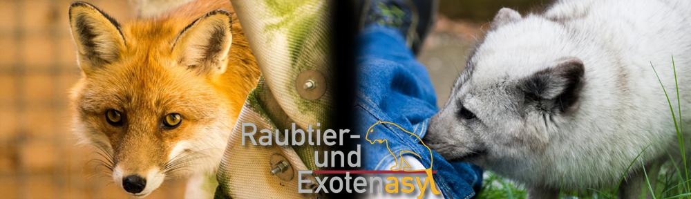 Raubtier- und Exotenasyl e.V.