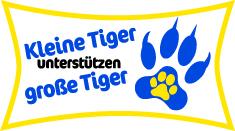 Kleine Tiger unterstützen ...